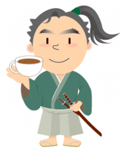 coffee-samurai